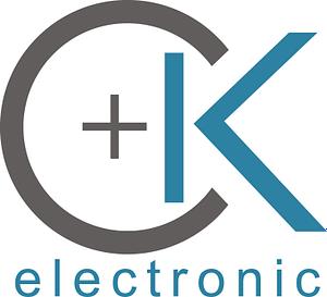 Das Bild zeigt einen unserer Industriekunden - Das Elektrogeräteunternehmen Courage + Khazaka electronic GmbH
