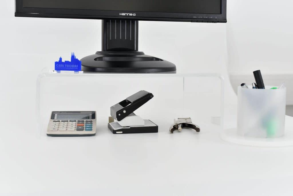 Mehr Komfort und Ordnung am Arbeitsplatz, Hygienemaßnahmen und Arbeit im Home Office