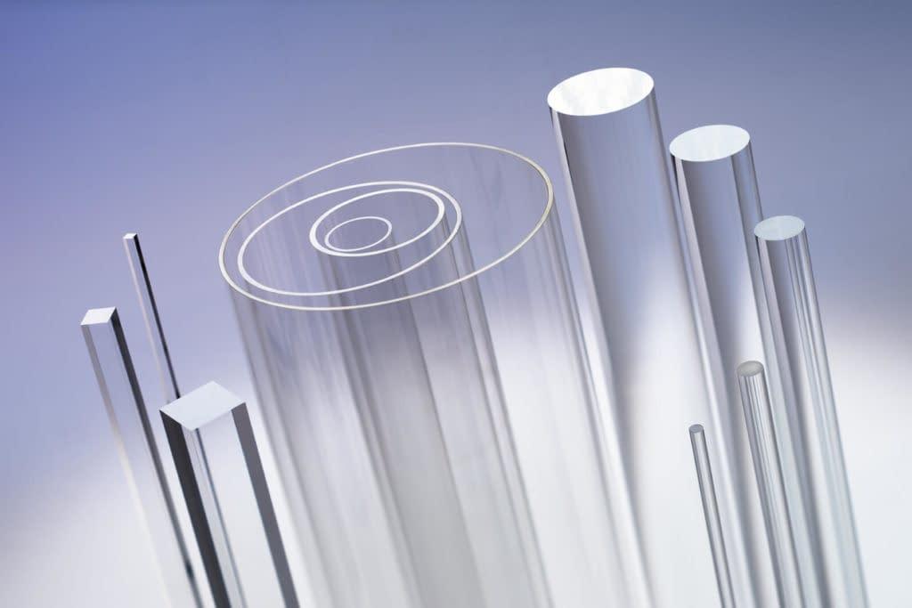 Kunststoffe für jede Art der Anwendung- Kunststoffprodukte und Verarbeitung für Industrie, Handwerk und Privat in Köln. Verarbeitung von PLEXIGLAS®.